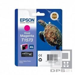 Epson T1573 magenta vivid