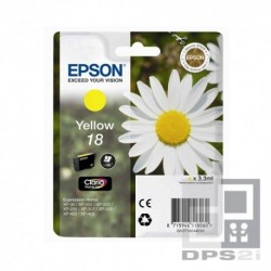 Epson 18 jaune