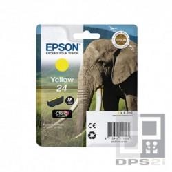 Epson 24 jaune