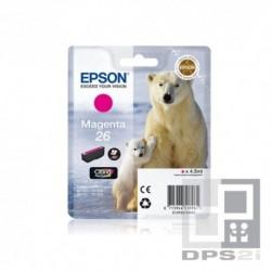 Epson 26 magenta