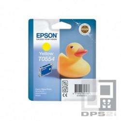 Epson T0554 jaune