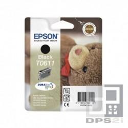 Epson T0611 noir