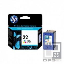 HP 22 couleur