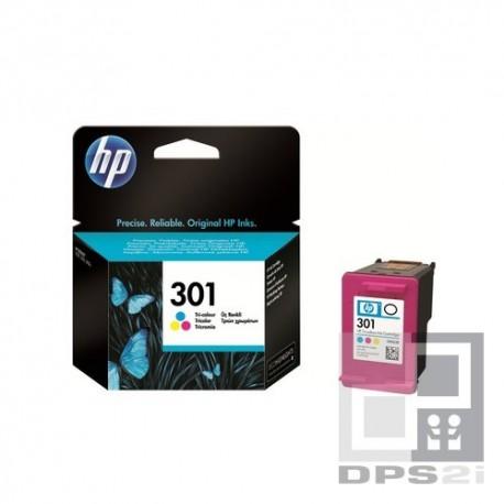 HP 301 couleur