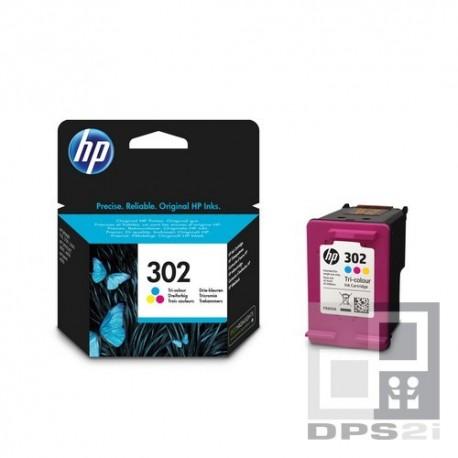 HP 302 couleur