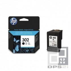 HP 302 noir