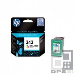 HP 343 couleur