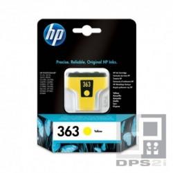 HP 363 jaune