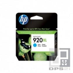 HP 920 xl cyan