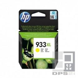 HP 933 xl jaune