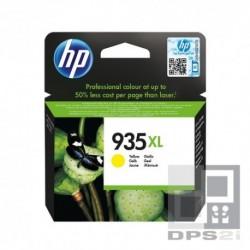 HP 935 xl jaune