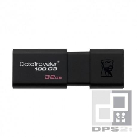 Clé USB 32 Go rétractable Kingston