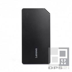 Batterie externe 10000mAh USB 2.1A  2 ports Lenovo
