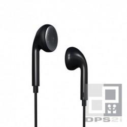 Écouteurs kit mains libres noir pure music Remax