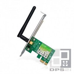 Carte wifi N 150 PCI express TP-Link