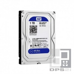 Disque dur Western Digital 1 To 3.5""
