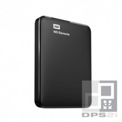 Disque dur externe 1 To portable Western Digital