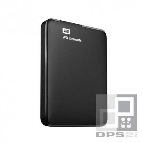 Disque dur externe 1 To portable Western Digital