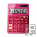 Calculatrice solaire rose Canon