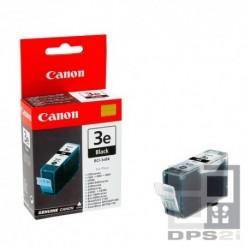 Canon 3e noir