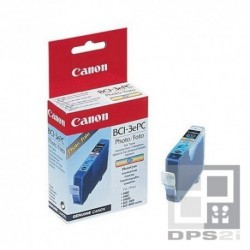 Canon 3e cyan photo