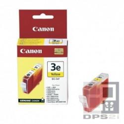 Canon 3e jaune