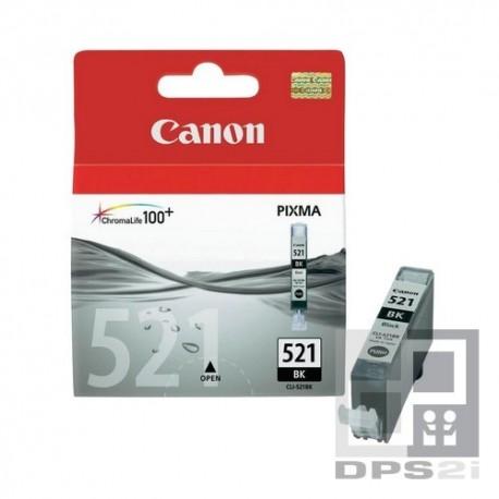 Canon 521 BK