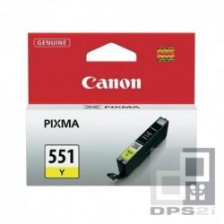 Canon 551 Y
