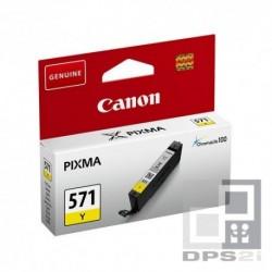 Canon 571 Y