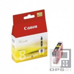 Canon 8 Y