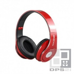 Casque Ovleng X8 rouge