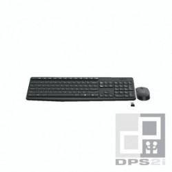 Ensemble clavier souris Logitech MK 235