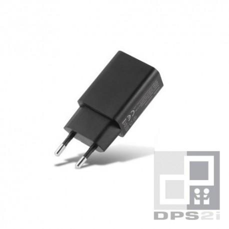 Chargeur secteur USB 2.0A noir Xiaomi