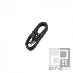 Câble USB type C 1m noir Xiaomi