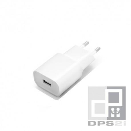 Chargeur secteur USB 2.0A blanc Xiaomi