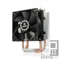 Ventilateur dissipateur cpu cooler avec led ETS-N30R-TAA Enermax