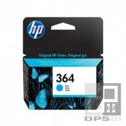 HP 364 bleu