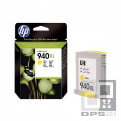 HP 940 xl jaune