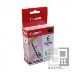 Canon 6 photo magenta