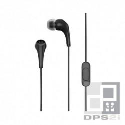 Écouteurs kit mains libres intra auriculaire Motorola noir earbuds 2