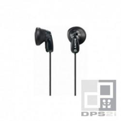 Écouteurs Sony noir