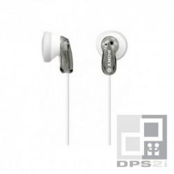Écouteurs Sony gris