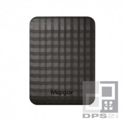 Disque dur externe 1 To M3 portable Maxtor