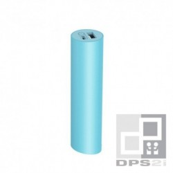 Mini batterie externe 3000 mAh bleu Xiaomi ZMI
