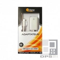 Adaptateur USB type C vers HDMI