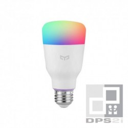 Ampoule E27 LED wifi couleur réglable 10W Xiaomi Yeelight