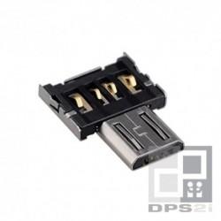 Adaptateur micro USB vers USB OTG